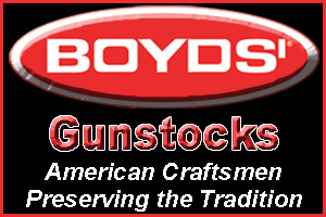 Boyds' Gunstocks