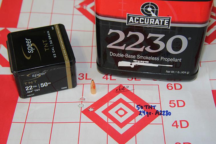 Handloading the Model 8  35 Remington   Load Data Article