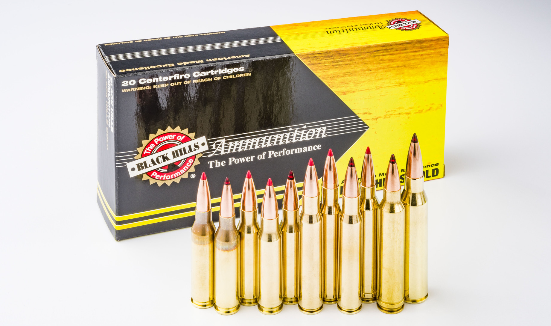 New from Black Hills Ammunition | Load Data Article
