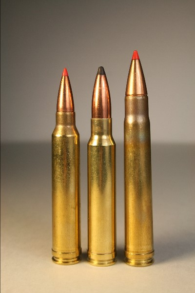 Loading the  338 Winchester Magnum | Load Data Article