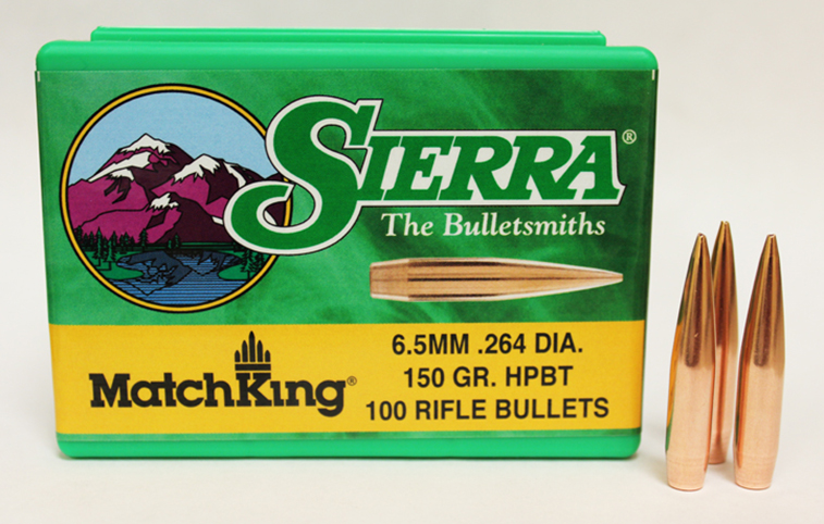 Sierra Bullets New Product Announcement | Load Data Article